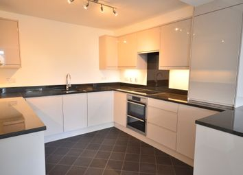 Thumbnail 1 bed flat to rent in High Street, Horley