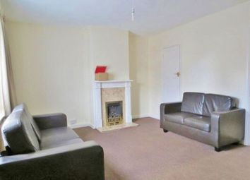 Thumbnail 4 bed semi-detached house to rent in Stonecross Road, Brighton