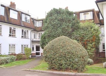Thumbnail 1 bed flat to rent in Grosvenor Court, London Road, Morden
