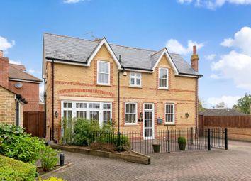 4 bed detached house for sale in Wansunt Road, Bexley DA5