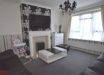 Thumbnail 2 bedroom maisonette for sale in High Road, Chadwell Heath, Romford