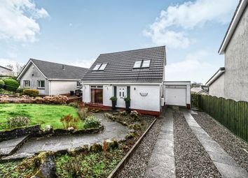 Thumbnail 3 bed detached house for sale in Lamlash Place, Helensburgh