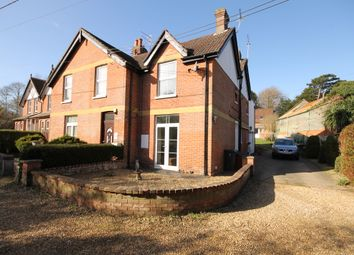 4 bed semi-detached house for sale in Hambrough Lane, Totland Bay PO39