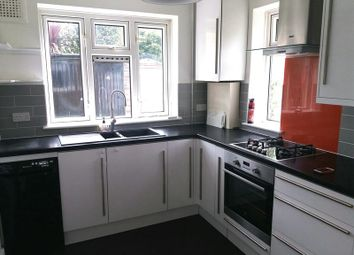 Thumbnail 2 bed flat to rent in Vineyard Path, London