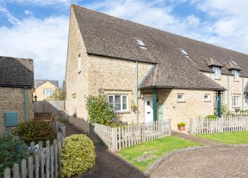 Thumbnail 2 bed end terrace house for sale in Broadlands Court, Bourton-On-The-Water, Cheltenham