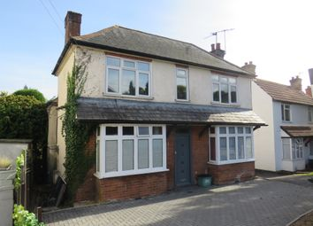 Thumbnail 1 bed property for sale in Chapel Lane, High Wycombe
