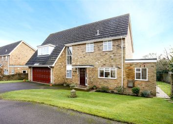 Thumbnail 4 bed detached house for sale in Cherry Tree Lane, Chalfont St. Peter, Gerrards Cross, Buckinghamshire
