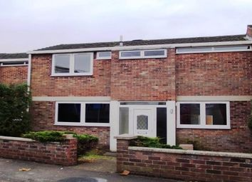 Thumbnail 4 bedroom property to rent in Clare Close, Mildenhall, Bury St. Edmunds