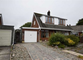 Thumbnail 3 bed detached house for sale in Redmayne Avenue, Barrow In Furness, Cumbria