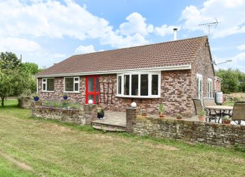 Thumbnail 3 bed bungalow for sale in Clough Road, Firsby, Spilsby