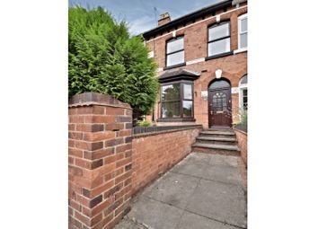 Thumbnail 2 bed terraced house for sale in Bath Road, Worcester
