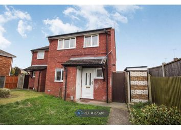 Thumbnail 4 bedroom semi-detached house to rent in Orpington Close, Luton