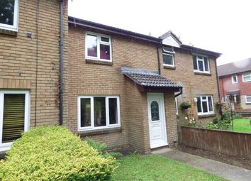 Thumbnail 3 bed terraced house to rent in Ethelred Gardens, Totton