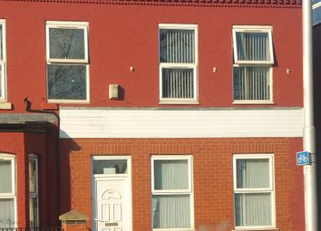 Thumbnail 2 bedroom shared accommodation to rent in Ashton New Road, Manchester