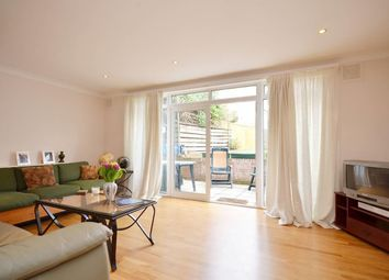 Thumbnail 4 bed terraced house to rent in Harley Road, London