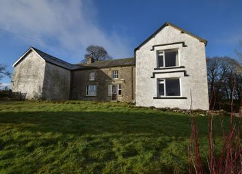Thumbnail 3 bed farmhouse to rent in Ullsmoor, Shap, Penrith