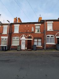 Thumbnail 2 bed terraced house to rent in Standfield Road, Burslem, Stoke-On-Trent