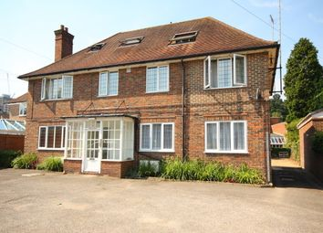 1 bed flat to rent in Chobham Road, Horsell, Woking GU21