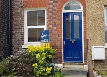 Thumbnail 2 bedroom terraced house to rent in St Marys Road, Cowes