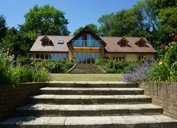 Thumbnail 6 bed detached house for sale in East Hill Road, Sevenoaks