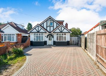 Thumbnail 3 bed bungalow for sale in St. Monica Road, Southampton