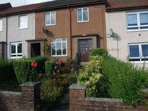 Thumbnail 2 bed detached house to rent in Carden Castle Avenue, Cardenden, Lochgelly
