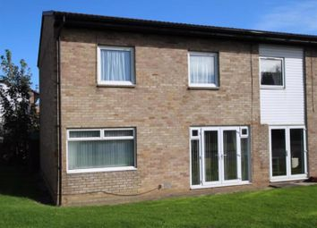 Thumbnail 3 bed semi-detached house to rent in Tindale Green, Newton Aycliffe