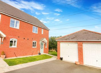 3 bed semi-detached house for sale in Bayfield, West Allotment, Newcastle Upon Tyne NE27
