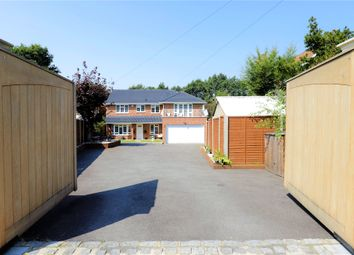5 bed detached house for sale in Old Portsmouth Road, Camberley, Surrey GU15
