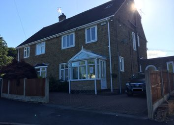 4 bed semi-detached house for sale in Derby Road, Stanley, Derbyshire DE7