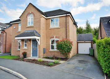 Thumbnail 4 bedroom detached house for sale in Gadbrook Grove, Atherton, Manchester