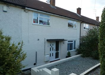 Thumbnail 3 bed terraced house for sale in Holtspur Avenue, Wooburn Green, High Wycombe