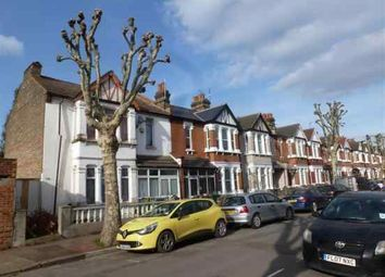 Thumbnail 4 bed end terrace house for sale in Clements Road, London