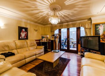 Thumbnail 4 bed property for sale in Rainbow Avenue, Isle Of Dogs