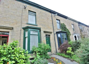 Thumbnail 4 bed terraced house for sale in Greaves Road, Lancaster