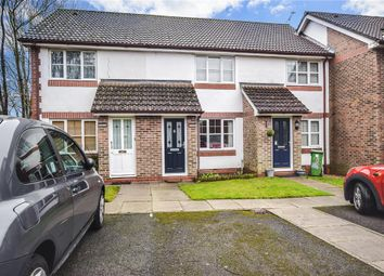 Thumbnail 2 bed terraced house for sale in Cissbury Close, Horsham, West Sussex