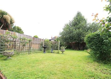 Thumbnail 4 bed semi-detached house for sale in Louvain, Beacon Road, Broadstairs, Kent