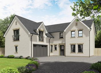 Thumbnail 5 bed detached house for sale in Raith Grove, Kirkcaldy, Fife