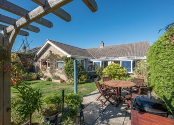 Thumbnail 3 bed detached bungalow for sale in Crossfield Avenue, Cowes, Isle Of Wight