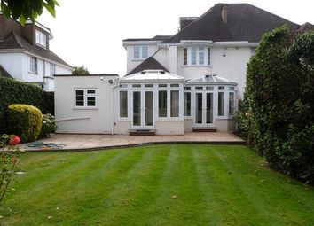 Thumbnail 5 bed semi-detached house to rent in Orchard Drive, Edgware