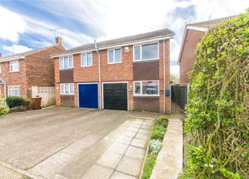 Thumbnail 3 bed semi-detached house for sale in New Road, Cliffe, Rochester, Kent