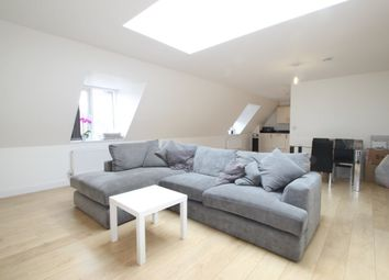 Thumbnail 2 bed flat to rent in Andora Court, Longmore Avenue, East Barnet