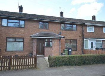 Thumbnail 3 bed terraced house to rent in Beaumaris Drive, Llanyravon, Cwmbran