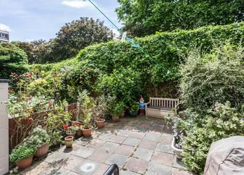 Thumbnail 3 bedroom terraced house for sale in Cambridge Heath Road, London