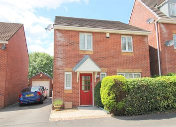 Thumbnail 4 bed property for sale in May Drew Way, Neath