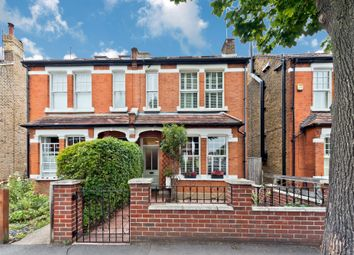 Thumbnail 5 bed semi-detached house for sale in Ellerton Road, Tolworth, Surbiton