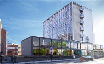 Thumbnail Office to let in Riverbank House, Fulham Green, 1 Putney Bridge Approach, London