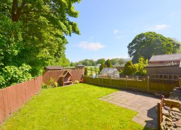 Thumbnail 2 bed terraced house for sale in Mitton Road, Whalley