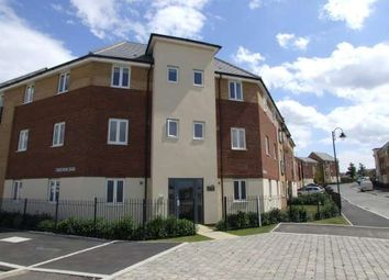 Thumbnail 2 bedroom flat to rent in Braymere Road, Hampton Centre, Peterborough