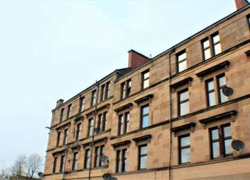 Thumbnail 4 bed flat for sale in 623 Hawthorn Street, Glasgow